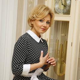 Ирина Климова: «У меня появился свой дом!»