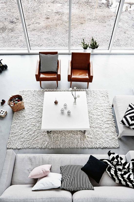 Как создать благоприятный микроклимат в доме: пять полезных идей