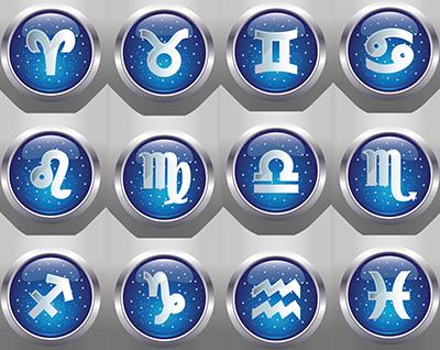 Как подобрать цвет интерьера по своему знаку зодиака