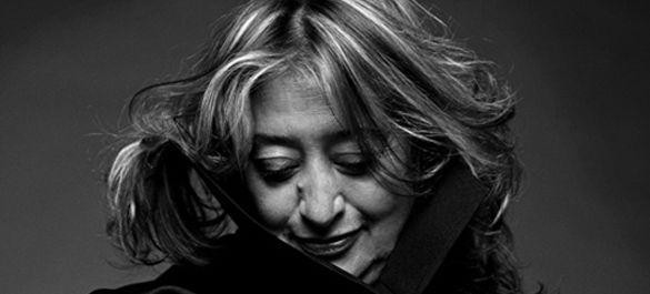 Умерла архитектор Заха Хадид