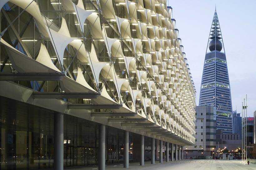 Кто получит миллион долларов за архитектурный проект