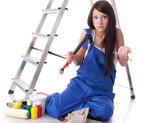 Как избежать вечного ремонта в квартире?