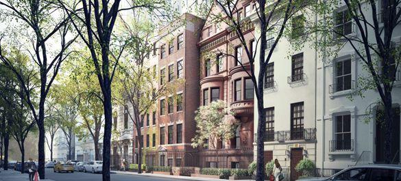 Роману Абрамовичу согласовали проект мегаособняка в Нью-Йорке