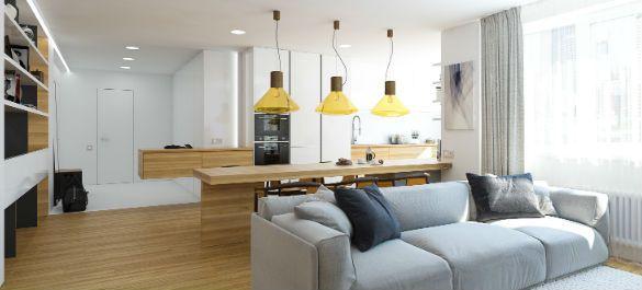 Как обустроить домашний офис в обычной городской квартире
