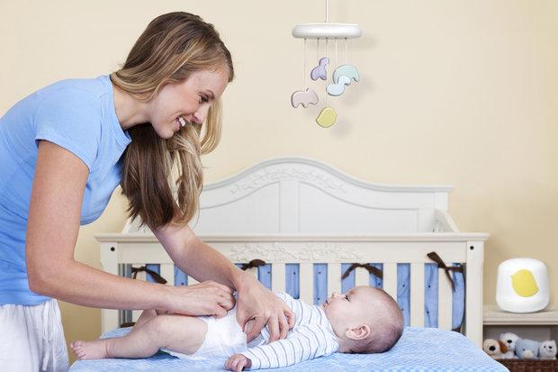 Как сделать правильное освещение в детской комнате: полезные советы