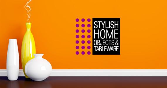 VIII Международная выставка Stylish Home. Objects & Tableware
